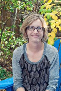 Cynthia Bakker - Speech Language Pathologist