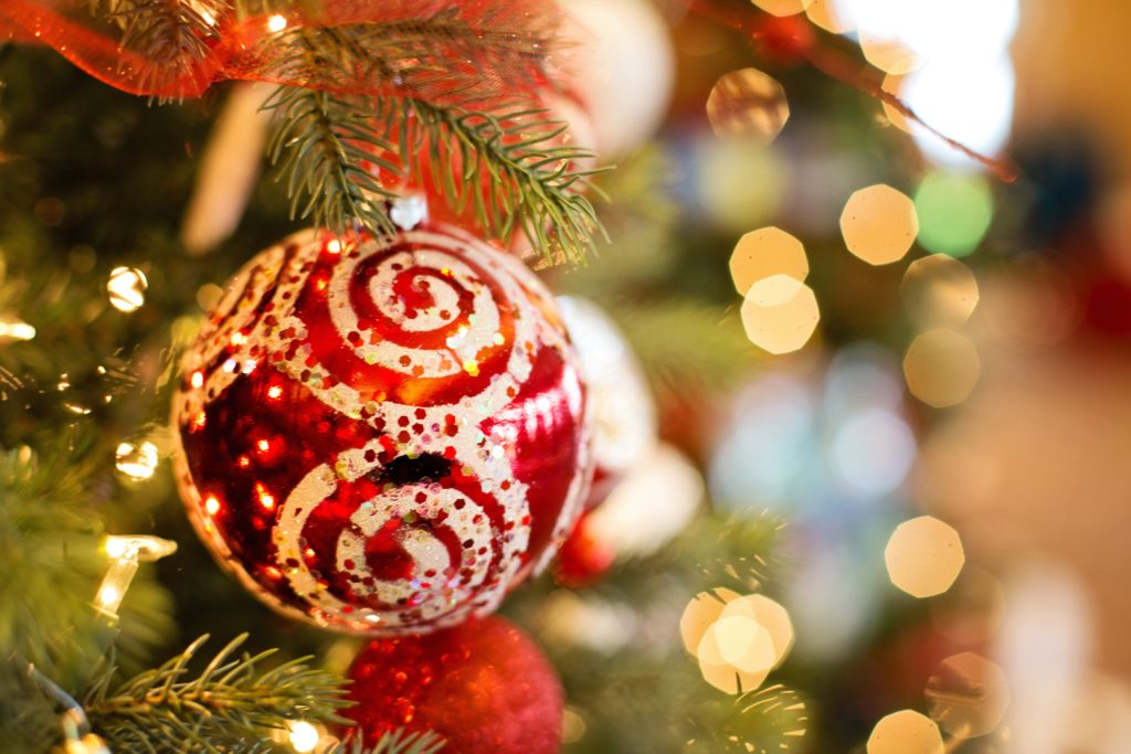 Happy Holidays from Regina Speech Centre
