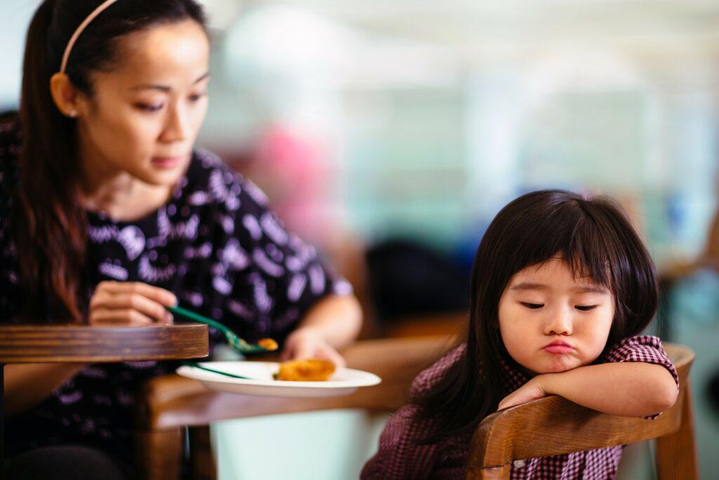 Mealtime miseries?  Let us help.